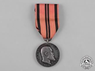 Württemberg, Kingdom. A Civil Merit Medal, Silver Grade