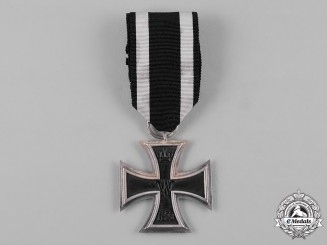 Germany, Imperial. A 1870 Iron Cross, II Class