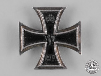 Germany, Imperial. A 1914 Iron Cross I Class