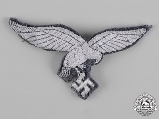 Germany, Luftwaffe. An Early Officer's Breast Eagle