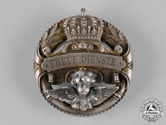 Germany, Imperial. A Decoration for Bereaved Mothers