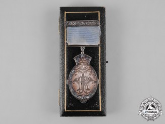 United Kingdom. A Kaisar-i-Hind Medal for Public Service in India, II Class