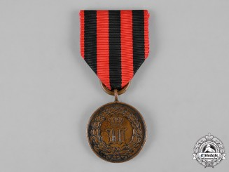 Württemberg, Kingdom. A Commemorative Medal for the Campaigns of 1793-1815, ca. 1840