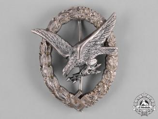 Germany, Luftwaffe. A Radio Operator/Air Gunner Badge
