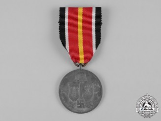 Germany, Wehrmacht. A Spanish Blue Division Medal