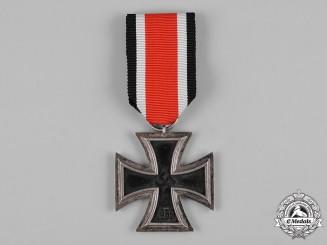 Germany, Wehrmacht. A 1939 Iron Cross, II Class, by Gustav Brehmer