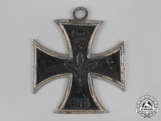 Germany, Imperial. An 1813 Iron Cross, Museum Display Piece