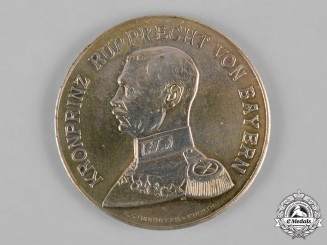 Germany, Weimar. A Medal for Army and Navy, c.1926