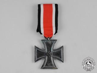Germany, Wehrmacht. A 1939 Iron Cross, II Class