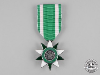 Nigeria, Federal Republic. An Order of the Federal Republic, Member's Badge, c.1980
