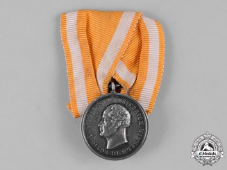 Prussia, State. A Life Saving Medal