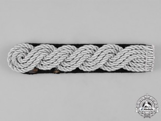 Germany, SS. An Early SS Officer's Shoulder Board