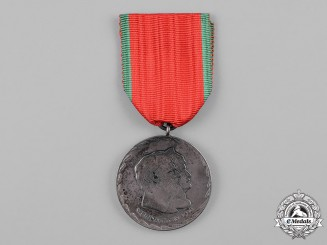 Bavaria, Kingdom. A Golden Wedding Commemorative Medal, c.1918