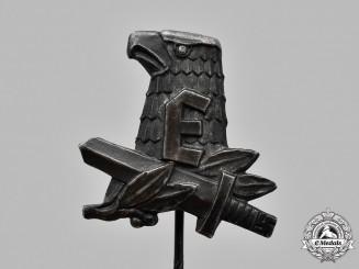 Germany, NSDAP. A NSDAP Egendorf Training School Stick Pin