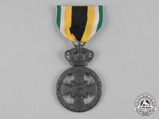 Saxe-Meiningen, Duchy. A War Merit Decoration