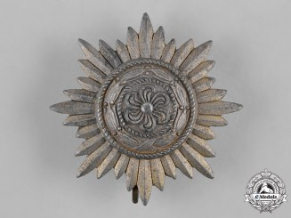 Germany, Wehrmacht. An Eastern People's Merit Decoration, I Class, Gold Grade