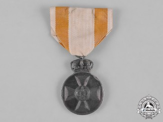 Prussia, State. An Order of the Red Eagle Medal, Merit Medal, c.1900