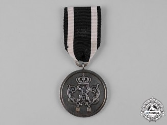 Prussia, Kingdom. A Warrior Merit Medal