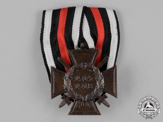 Germany, Third Reich. An Honour Cross of the World War 1914/1918
