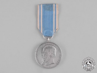 Bavaria, Kingdom. A Marksmanship Medal, by A. Börsch