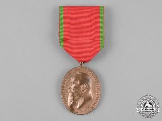 Bavaria, Kingdom. A Bavarian Armee Jubilee Medal