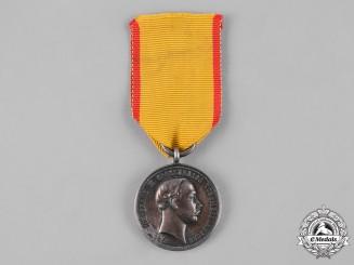 Mecklenburg-Schwerin, Grand Duchy.  A Friedrich Franz III Medal