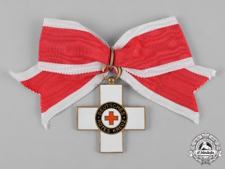 Germany, DRK. A German Red Cross Honour Decoration