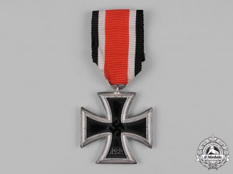 Germany, Wehrmacht. A 1939 Iron Cross II Class by Carl Forster & Graf