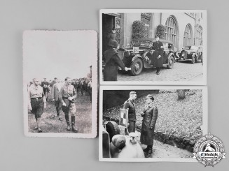 Germany, Third Reich. A Lot of Third Reich Photographs