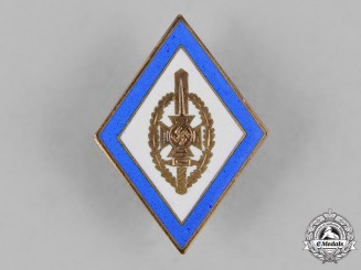 Germany, NSKOV. A NSKOV Honour Badge