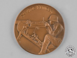 Germany, Heer. A 1933 Shooting Competition Award