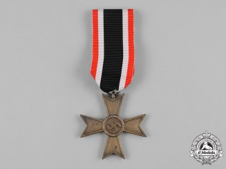 Germany, Wehrmacht. A War Merit Cross, II Class, by Friedrich Orth