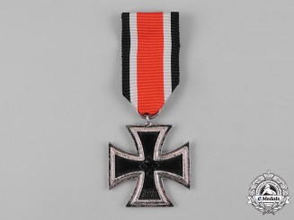 Germany, Third Reich. A 1939 Iron Cross, II Class