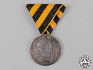 Austria, Empire. A Tirol Military Honour Medal