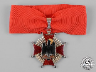 Spain, Franco Period. An Order of Cisneros, III Class Commander, c.1955