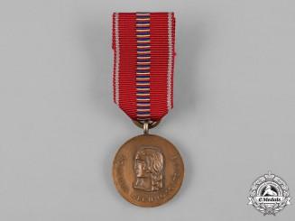 Romania, Kingdom. A Crusade Against Communism Medal