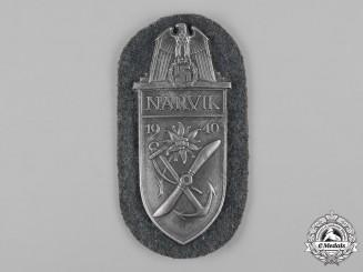 Germany, Heer. A Narvik Shield
