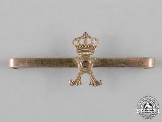 Saxony, Kingdom. An Albert of Saxony Patriotic Badge