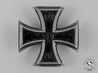 Germany, Imperial. A 1914 Iron Cross, I Class, by Walter Schott