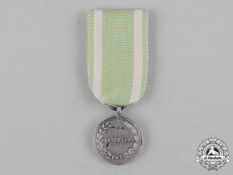 Brazil, Empire. A Medal for Uruguayana, II Class Silver Grade, c.1865