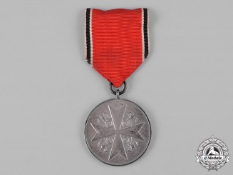 Germany, Third Reich. An Order of the German Eagle, Silver Medal of Merit, by the Official Berlin Mint