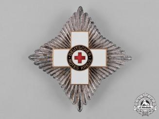 Germany, DRK. A German Red Cross, II Class Star (Copy)
