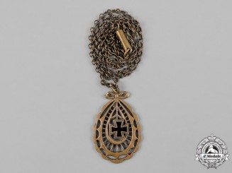 Germany, Imperial. A First War Necklace