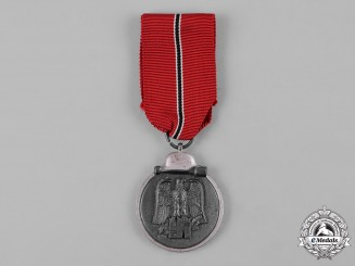 Germany, Third Reich. An Eastern Front Medal