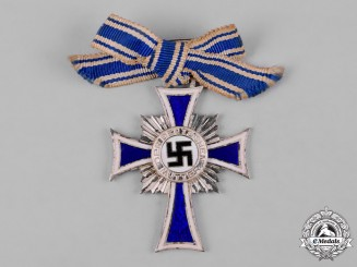 Mother's Cross - Third Reich National Awards - Germany - Europe