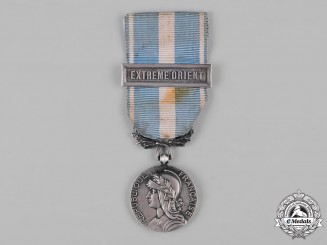 France, III Republic. A Colonial Medal, Extreme Orient