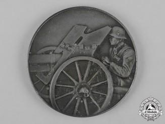 Germany, Heer. A 1935 Heer Anti-Tank Gunner Shooting Award