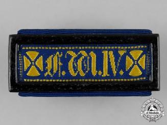 Prussia, Kingdom. A Landwehr Long Service Clasp, II Class, c.1910