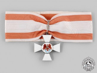Prussia, Kingdom. An Order of the Red Eagle, II Class, c.1910