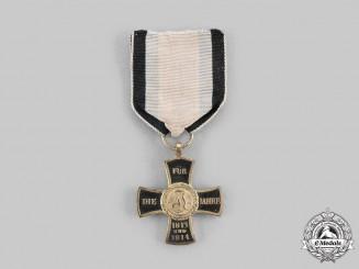 Bavaria, Kingdom. A Military Memorial Cross for 1813-1814
